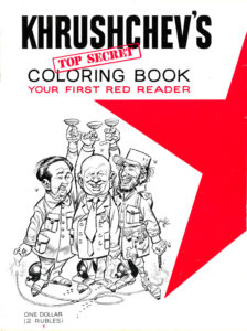 Khrushchev Coloring Book
