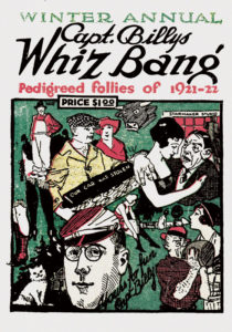 Capt. Billy's Whiz Bang Winter Annual