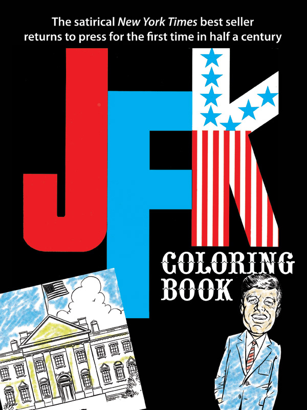 How Did A Coloring Book Spend 14 Weeks On The New York Times Non Fiction Best Sellers List