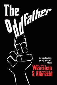 The Oddfather cover