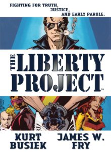 The Liberty Project