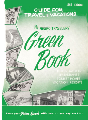 The green book where to watch